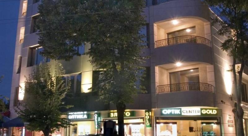 Hotel Divesta