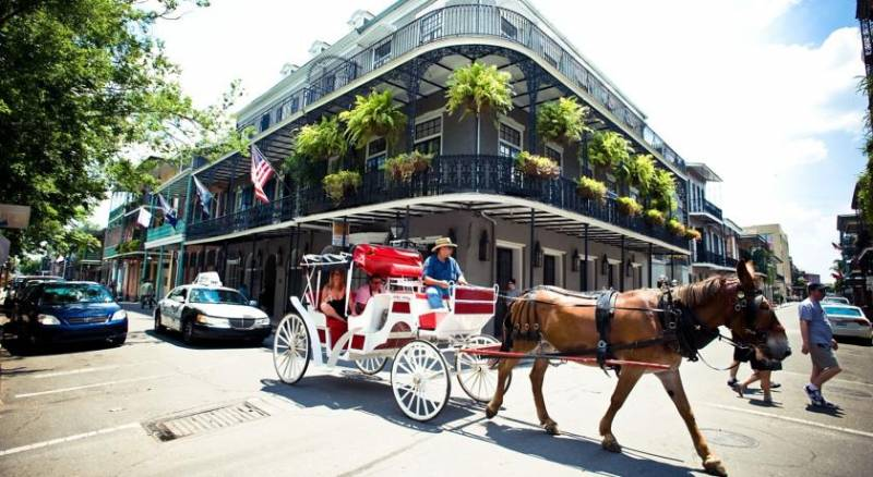Hotel Royal New Orleans