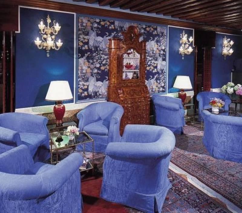 Hotel Santa Chiara & Residenza Parisi