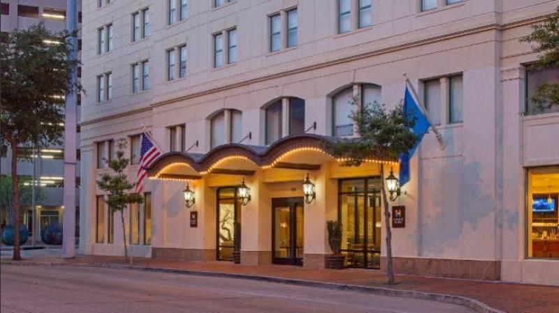 Hyatt Place New Orleans Convention Center