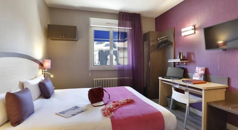 Inter-Hotel Saint Martial