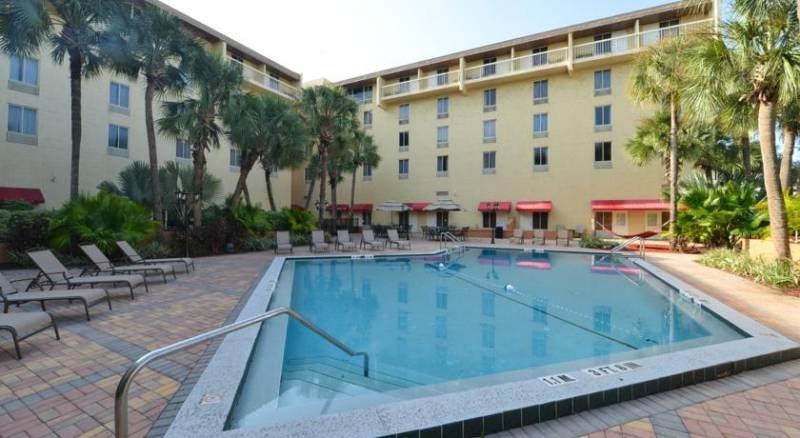 Lexington Hotel and Conference Center - Jacksonville Riverwalk