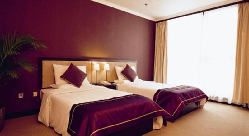 Magnificent International Hotel