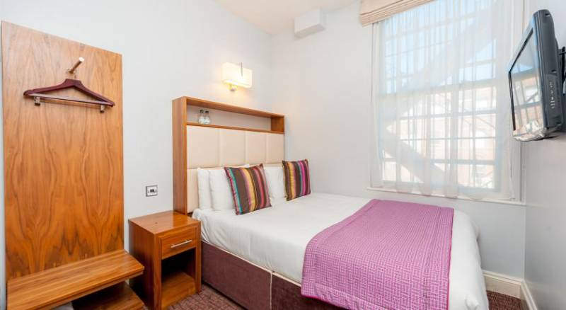 Mercure Nottingham City Centre Hotel