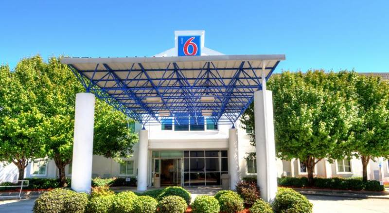 Motel 6 New Orleans