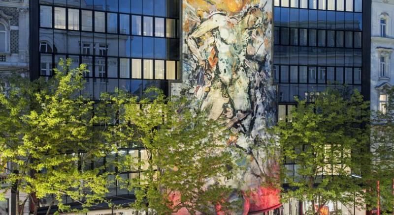 NH Wien Zentrum