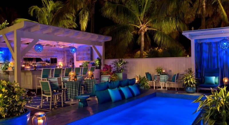 Ocean Key Resort & Spa, a Noble House Resort