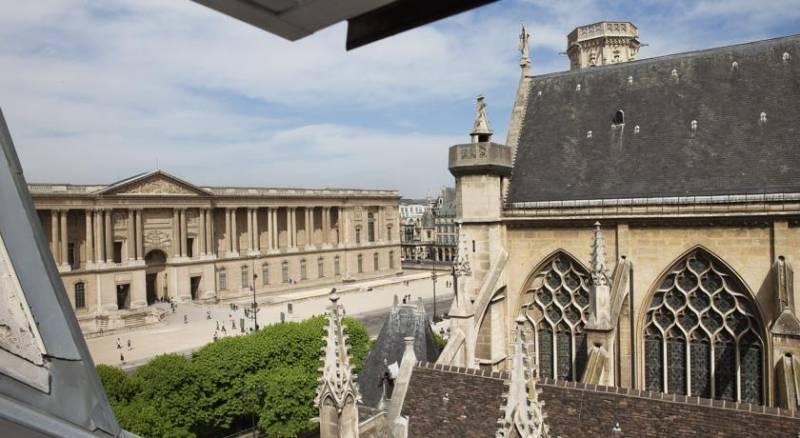 Relais Du Louvre