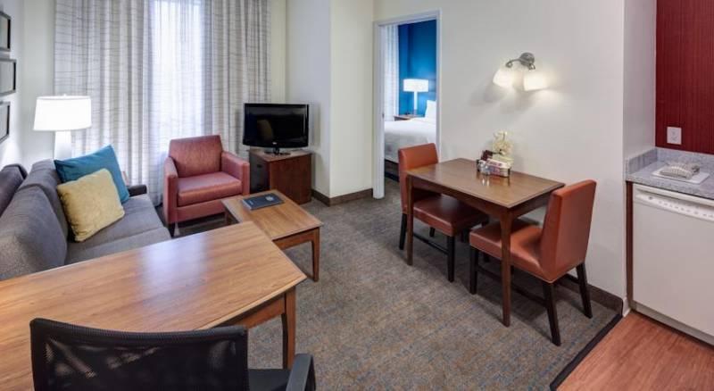Residence Inn Houston West Energy Corridor