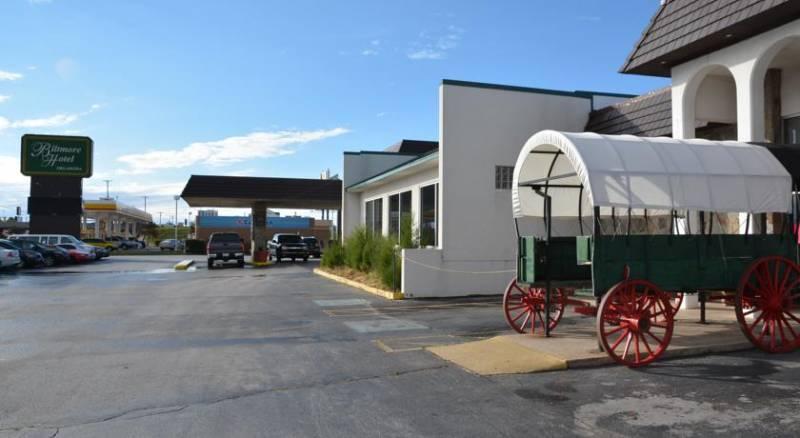 The Biltmore Hotel Oklahoma