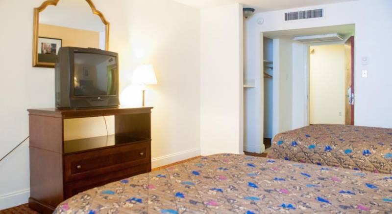 The Midtown Motel