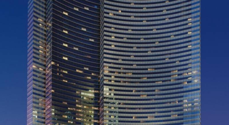 Vdara Hotel & Spa at CityCenter Las Vegas