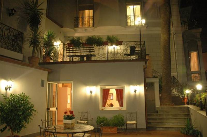 Villa Margherita