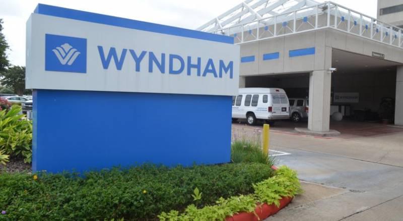 Wyndham Houston West Energy Corridor