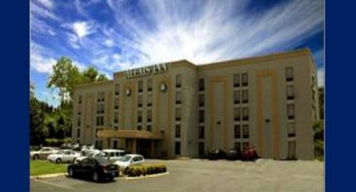 Alexis Inn and Suites Hotel