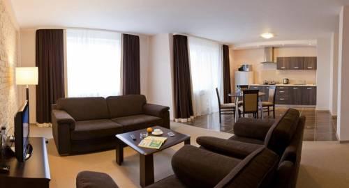 Aparthotel Comfort