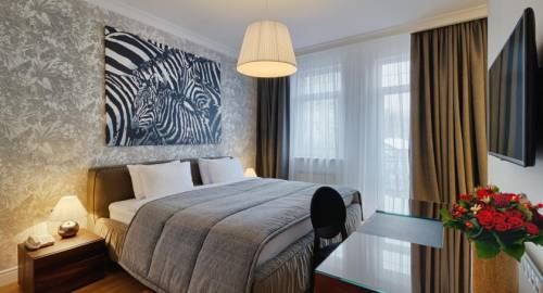 Cityhotel Apartments