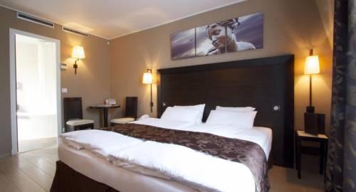 Comfort Hotel André Latin Paris 5