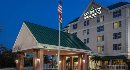 Country Inn & Suites Universal Orlando