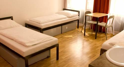 Czech Inn Hostel