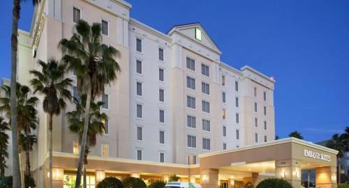 Embassy Suites Orlando - Airport