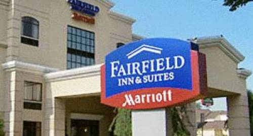 Fairfield Inn and Suites Atlanta Airport South/Sullivan Road