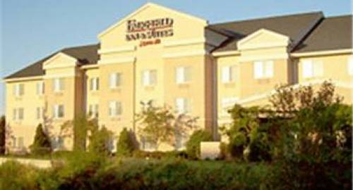 Fairfield Inn & Suites Indianapolis East