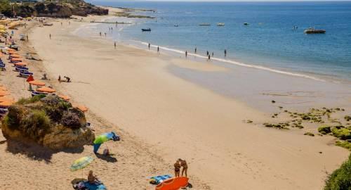 Golden Beach Apartamentos Turisticos