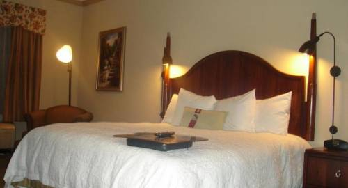 Hampton Inn & Suites Houston-Westchase