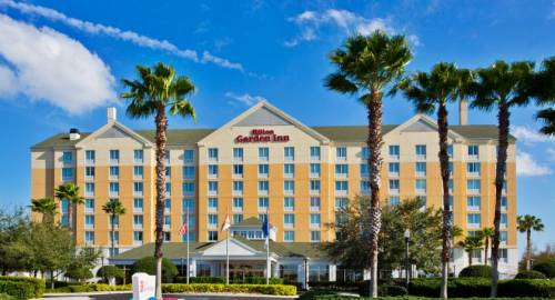 Hilton Garden Inn Orlando at SeaWorld International Center