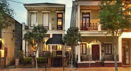Historic Streetcar Inn