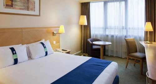 Holiday Inn Birmingham M6 J7