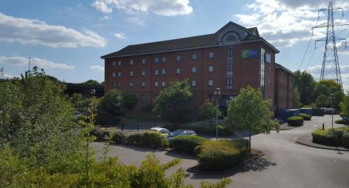 Holiday Inn Express Birmingham - Castle Bromwich