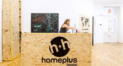 HomePlus Hostel