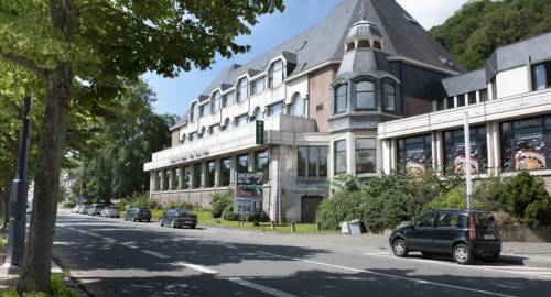 Hotel Beauregard