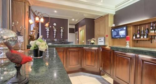 Hotel Best Western Trianon Rive Gauche