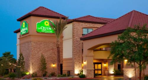 La Quinta Inn & Suites Las Vegas Airport South