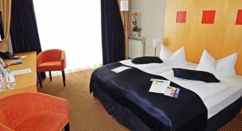 Noris Hotel Nürnberg
