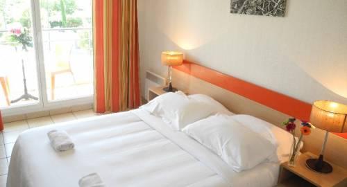 Park & Suites Confort Aix La Duranne