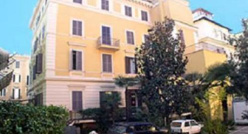 Roma Room