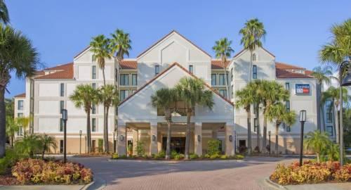 Sonesta ES Suites Orlando International Drive