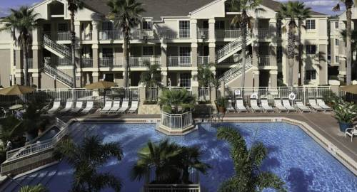 Staybridge Suites-Lake Buena Vista