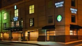Embassy Suites Baltimore Inner Harbor
