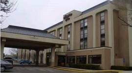 Hampton Inn Indianapolis-East
