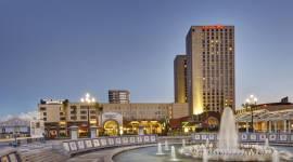 Hilton New Orleans Riverside