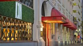 Hotel ICON, Autograph Collection, A Marriott Luxury & Lifestyle Hotel