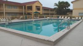 La Quinta Inn Fort Lauderdale Northeast