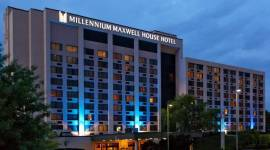 Millennium Maxwell House