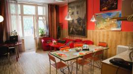 Moscow Home Hostel