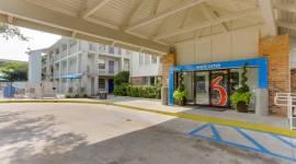 Motel 6 Houston West - Energy Corridor